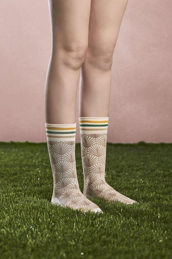 chaussettes 17