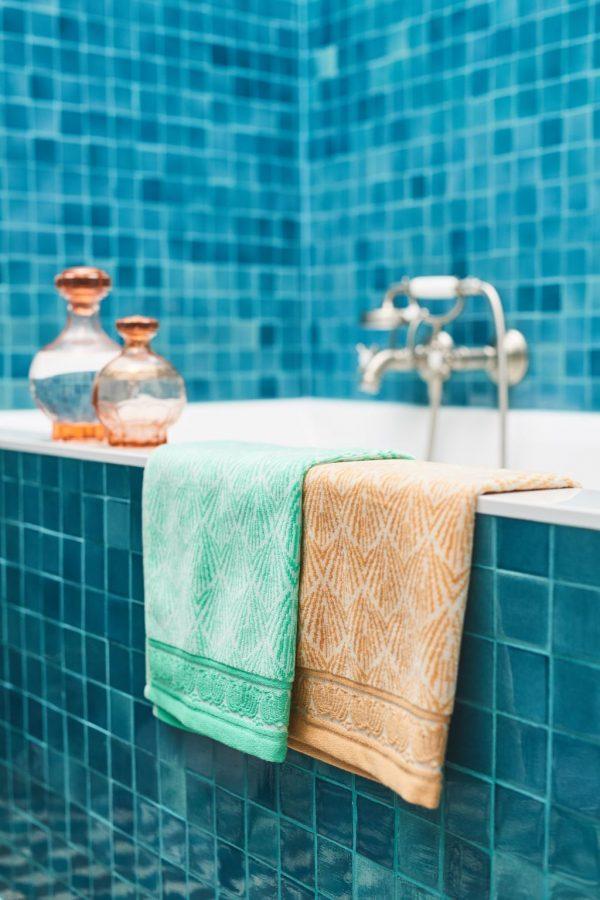 Serviette de bain 2