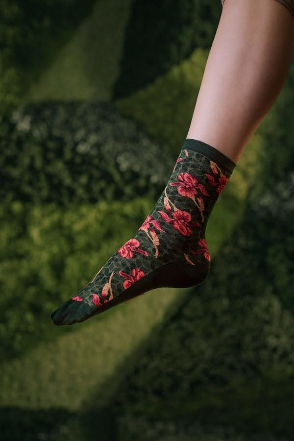chaussettes 13