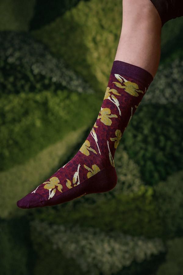 chaussettes 14