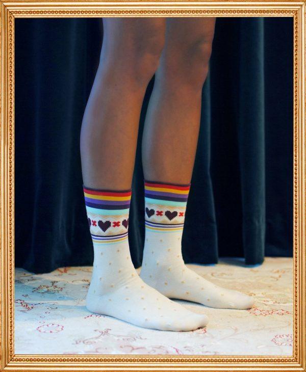 chaussettes 19