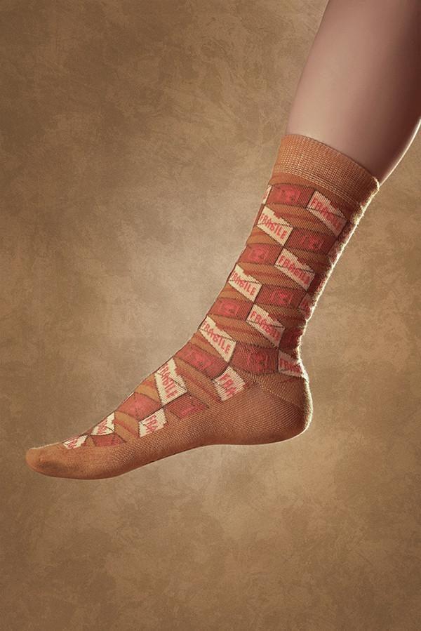 chaussettes 3