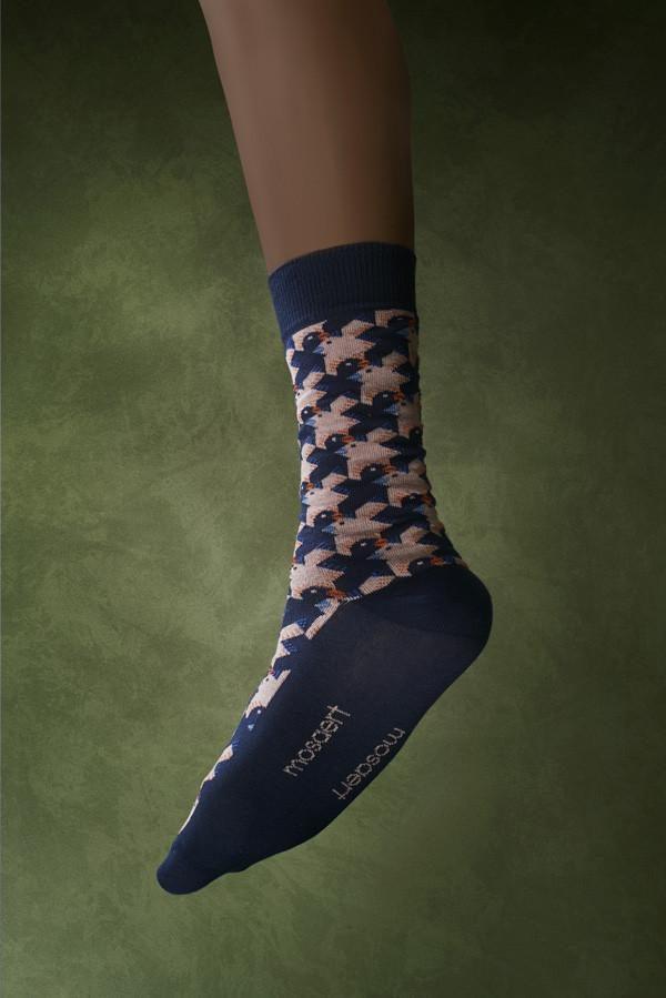 chaussettes 9