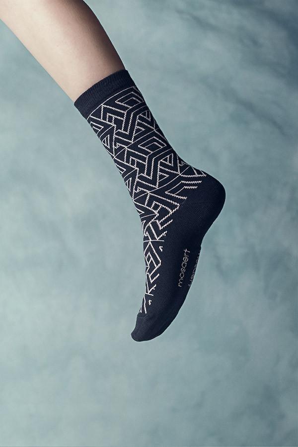 chaussettes 5