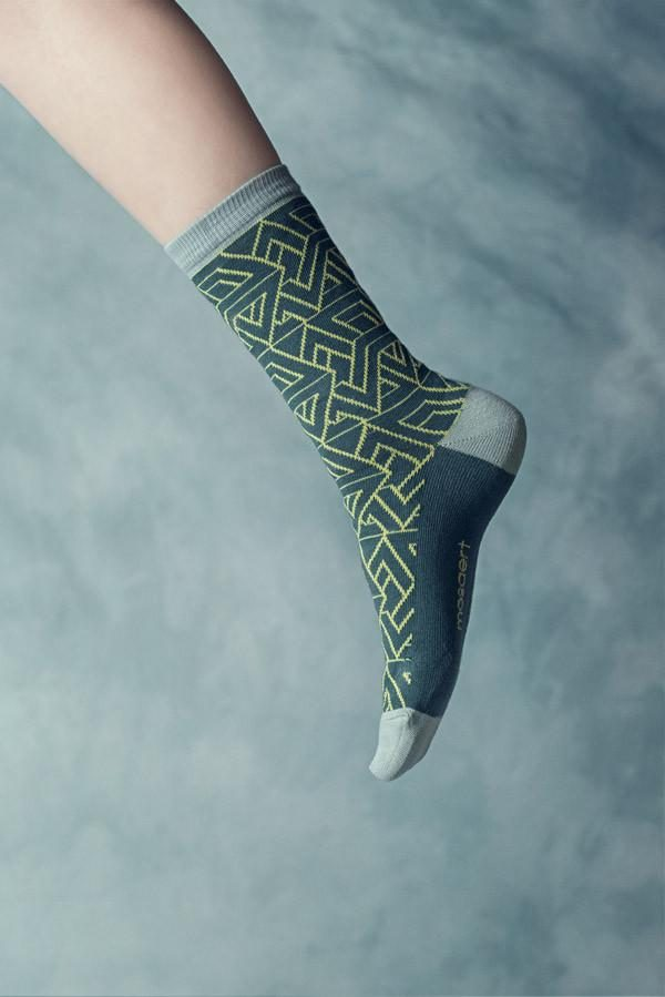 SOCKS N°7 - WOMEN