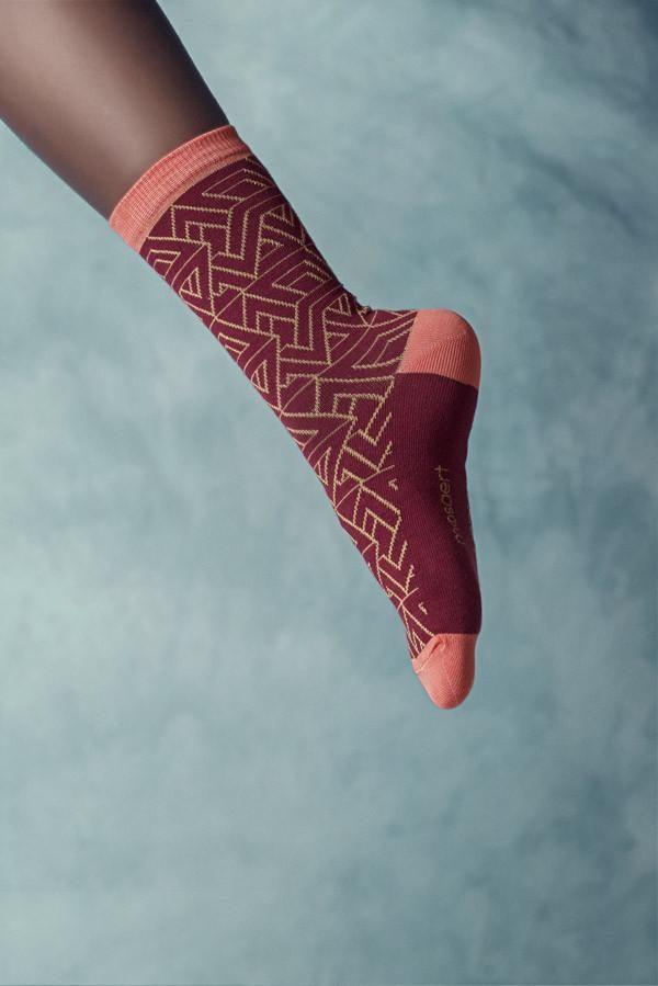 chaussettes 6