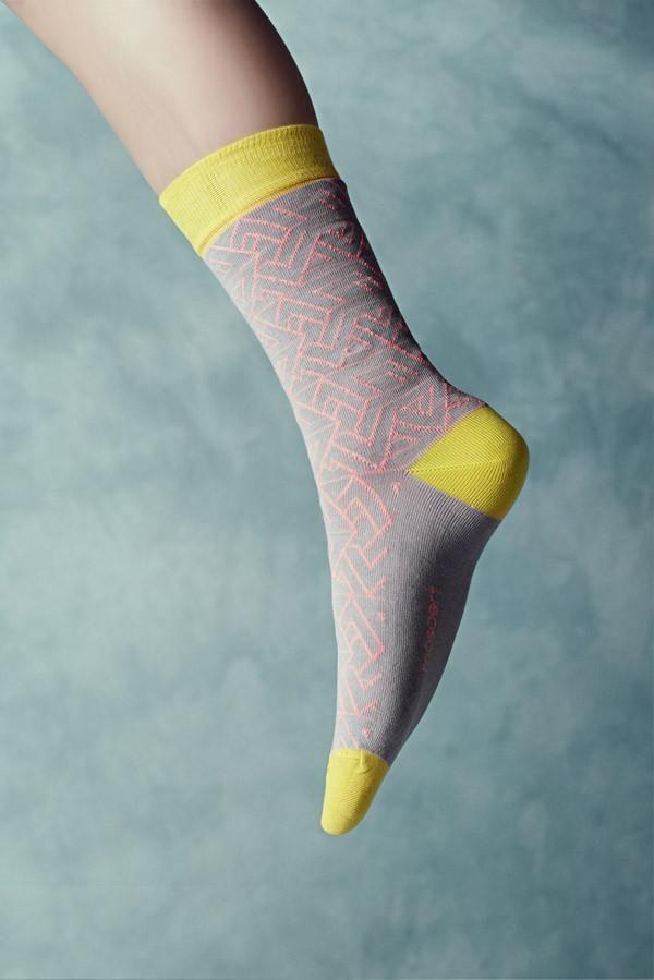 chaussettes 8